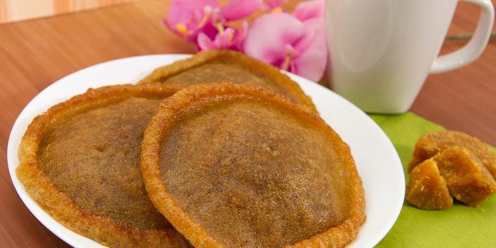 5 Dessert Khas Indonesia Yang Enak Endeus Tv