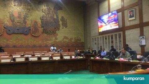 DPR Tolak Permintaan Tambahan Anggaran Kemenkop UKM Rp 270 Miliar