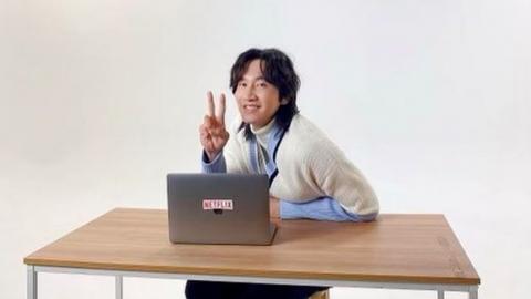 Lee Kwang-Soo Belum Move On dari Running Man