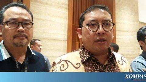 Fadli Zon Setuju Pemekaran Wilayah Papua dan Papua Barat