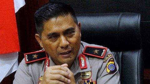 Deputi Penindakan KPK Brigjen Pol Karyoto. Foto: Deshana/kumparan