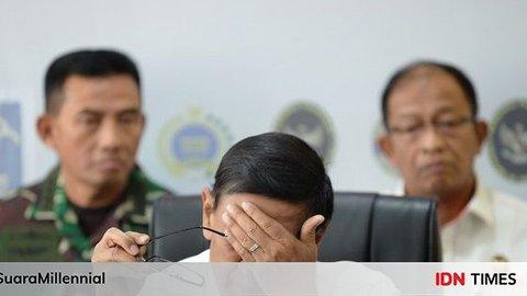 Tiga Fakta Ancaman Pembunuhan Wiranto