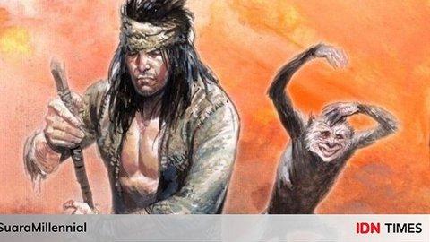 5 Jagoan Bumilangit Universe yang Menghiasi Era Jawara, Siapa Saja?