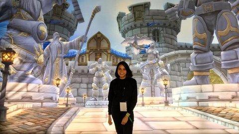 Laporan dari BlizzCon 2019 Anaheim California : Jadi Saksi Peluncuran Item Baru 5 Gim Blizzard Entertainment