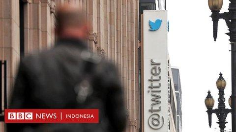 Dua mantan pegawai Twitter dituduh 'menjadi mata-mata' untuk pemerintah Arab Saudi