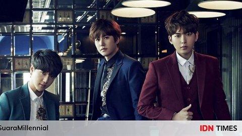 6 OST KDrama yang Dinyanyikan Super Junior K.R.Y, Romantis!