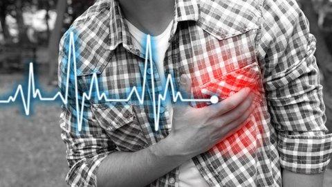 BJ Habibie Meninggal Dunia, Kenali Penyakit Gagal Jantung yang Jadi Biang Keroknya