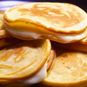 #Diendeusin: Dorayaki Keju