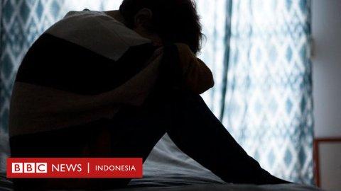 Kisah depresi di negeri paling bahagia di dunia