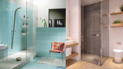 Konsep Desain Kamar Mandi Biasa Untuk Rumah Minimalis Sederhana
