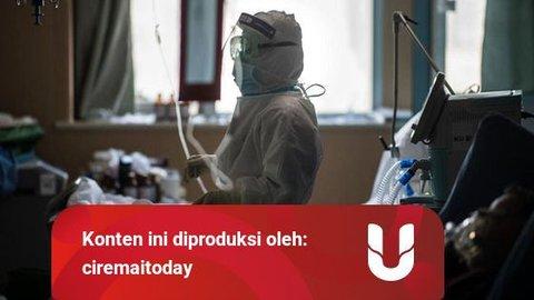 Kasus COVID-19 Meningkat, Okupansi Rumah Sakit di Kota Cirebon Kritis
