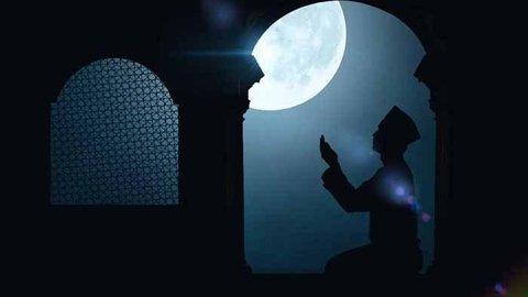 Doa Buka Puasa Syawal Tulisan Arab Dan Latin Dilengkapi Tata Cara Dan Niat Puasa Esok Hari Kurio