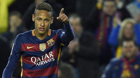 Neymar Temui Pihak Madrid - Bola.net