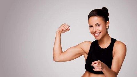 6 Fakta Tubuh Wanita, Salah Satunya Otot yang Ternyata Lebih Kuat dari Pria