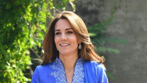 Perasaan Kate Middleton Melihat Kehidupan Pangeran Harry dan Meghan Markle