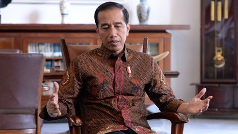President Jokowi to Inspect Covid-19 Vaccinations in Aceh, North Sumatra