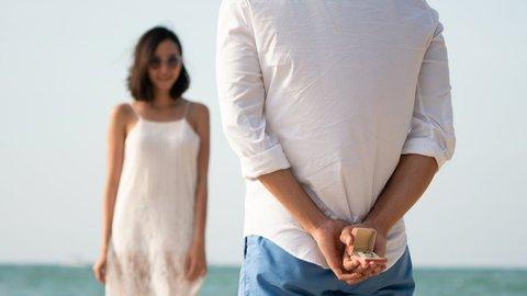 Jika Takut Berkomitmen Dalam Hubungan Asmara Cobalah Ingat 5 Hal Ini!