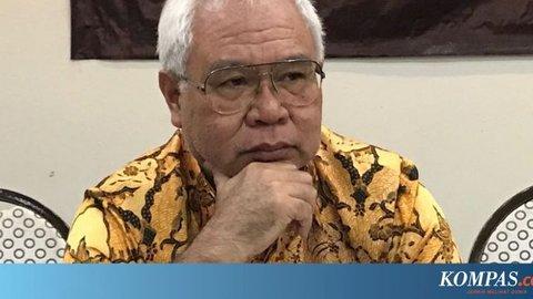 Mantan Kepala BAIS Sebut TNI Semestinya Memberhentikan Enzo Zenz