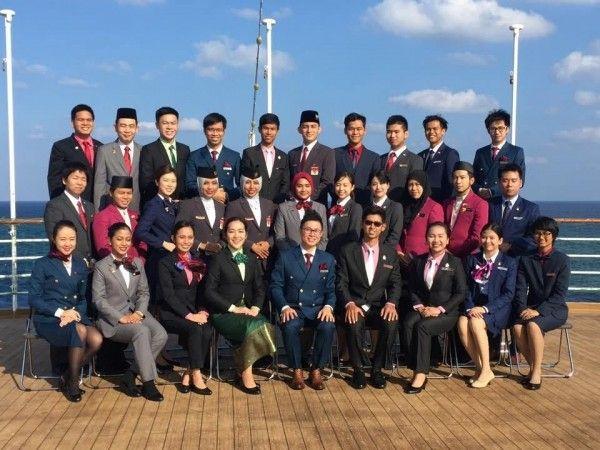 6 Pilihan Beasiswa Shortcourse di Asia 1