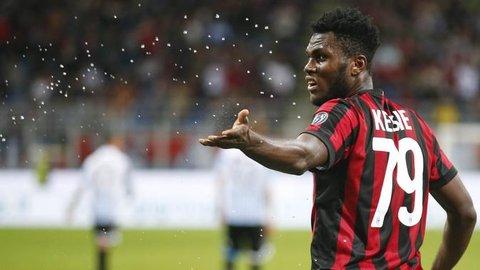 5 Pemain Incaran AC Milan Usai Menunjuk Stefano Pioli Jadi Pelatih
