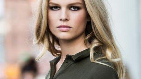 Anna Ewers, Model Terbaik 2015
