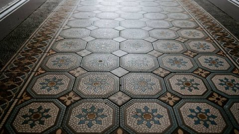 beragam jenis lantai yang bikin rumah terkesan lebih