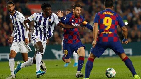 3 Masalah Besar yang Wajib Segera Diatasi Ernesto Valverde agar Barcelona Tak Semakin Terpuruk