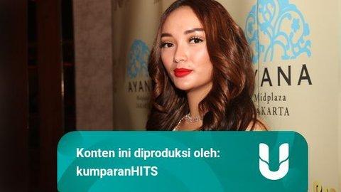 Zaskia Gotik Tak Lulus SMP karena Jadi Penyanyi, Terima Honor Pertama Rp 60 Ribu