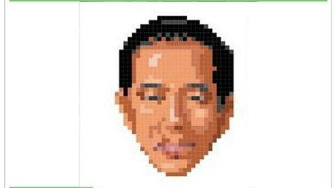 Ketika Peternak Mengeluh ke Jokowi