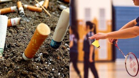 Bukan Cuma Badminton, Berbagai Program CSR Rokok Kuasai Indonesia Karena Aturan Lemah