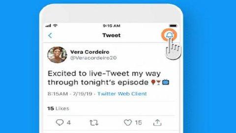 Twitter Uji Fitur Baru yang Bikin Pengguna Terus Terlibat dalam Percakapan