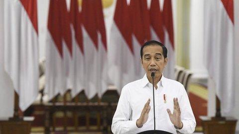 Presiden Jokowi : 105 ribu APD segera didistribusikan