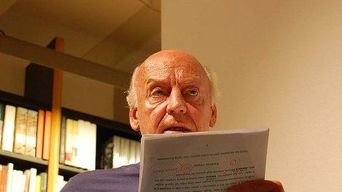 Eduardo Galeano, Penulis Sepakbola yang Paling Dimusuhi Tentara
