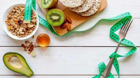 8 Cara Diet Sehat yang Benar & Efektif
