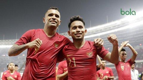 Legenda Persija Tak Yakin Timnas Indonesia Lolos dari Kualifikasi Piala Dunia 2022