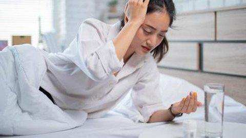 Ciri-ciri Stres yang Bisa Muncul pada Penderita Kecanduan Obat