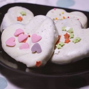 Cookies Hati