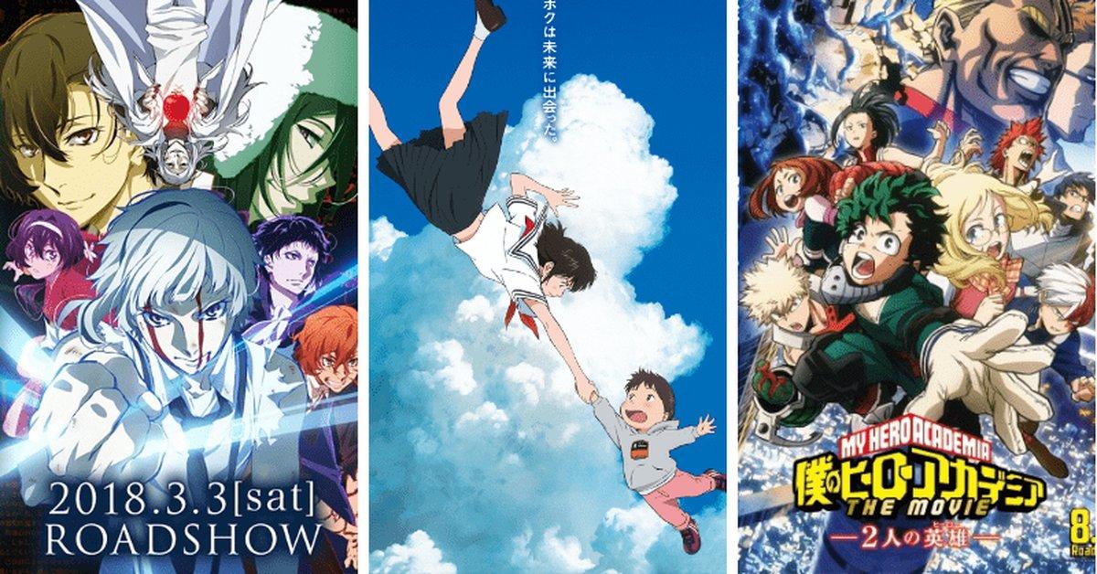 Daftar Anime Super Power Terkeren - Anime Wallpapers