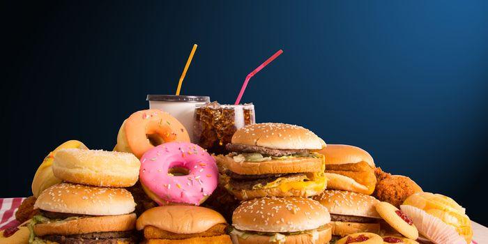Makanan Apa Saja Yang Dikategorikan Sebagai Junk Food Endeus Tv