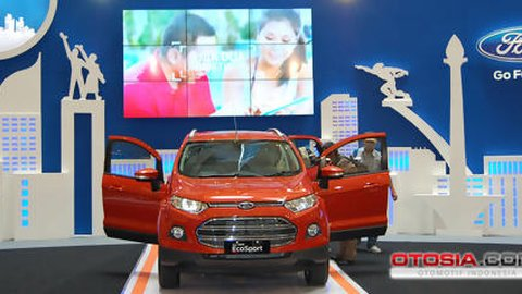 Ford Indonesia Bubar   Otosia.com