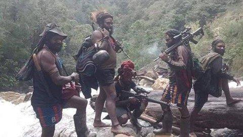 Aksi Keji KKB Papua Tembak Mati Tim Medis Korban Covid-19, Ini Kronologi dan Fakta Terbaru