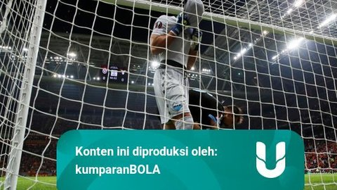 Blunder Konyol Kiper Bikin Lazio Kalah dari Galatasaray di Liga Europa
