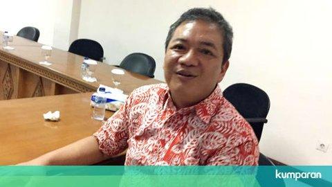Penjelasan Imigrasi Ngurah Rai, Bali, soal Kaburnya Buronan AS