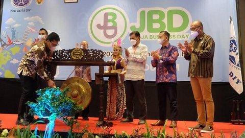Ajang JBD dan AJTF 2021, Jadi Stimulus Hidupkan Industri Pariwisata DIY