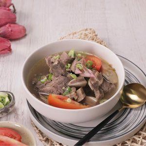 Sup Iga Kecombrang