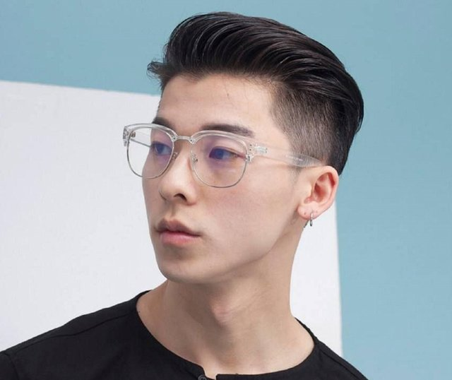 Tampilkan Kesan Fresh Dengan 9 Model Rambut Pria Korea Ini Updated 2020 Kurio