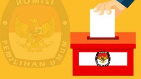 PSU dan PSL di Kota Tangerang Bertambah 41 TPS