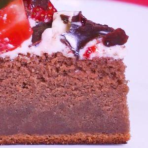 Kue Ulang Tahun Rice Cooker