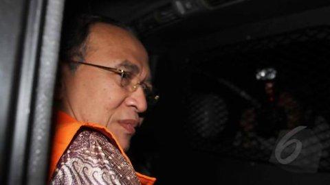 Suryadharma Ali Dituntut 11 Tahun Bui dan Ganti Rugi Rp 2,3 M