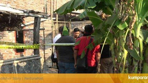 Penyerang Wiranto asal Brebes, Fitri Andriana, Dikenal Tertutup